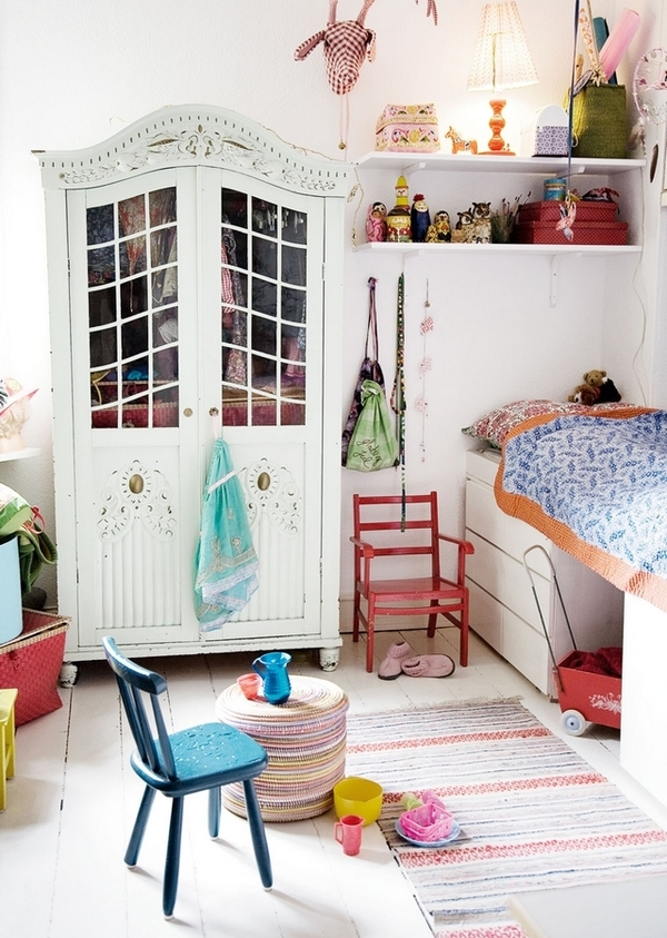 Juniorbusiness   inspiration til børneværelset