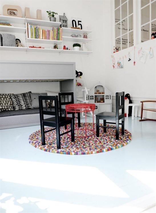 -interioer-Boligcious-Kids-design-boernevaerelse-kids room, Baby room ...