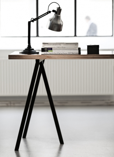 Skønne skriveborde på budget - BoligciousBoligcious